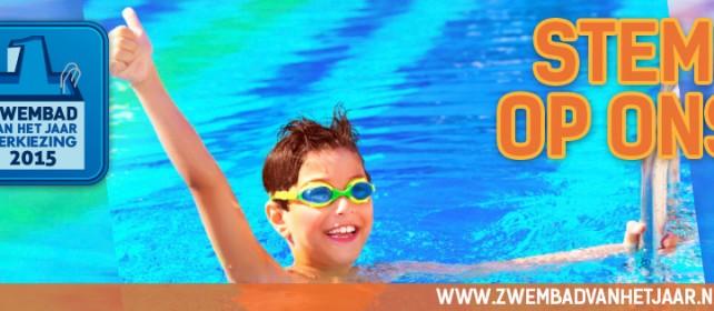 zwembadvanhetjaar