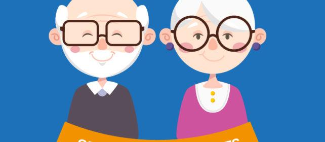 Afbeeldingsresultaat voor opa en oma